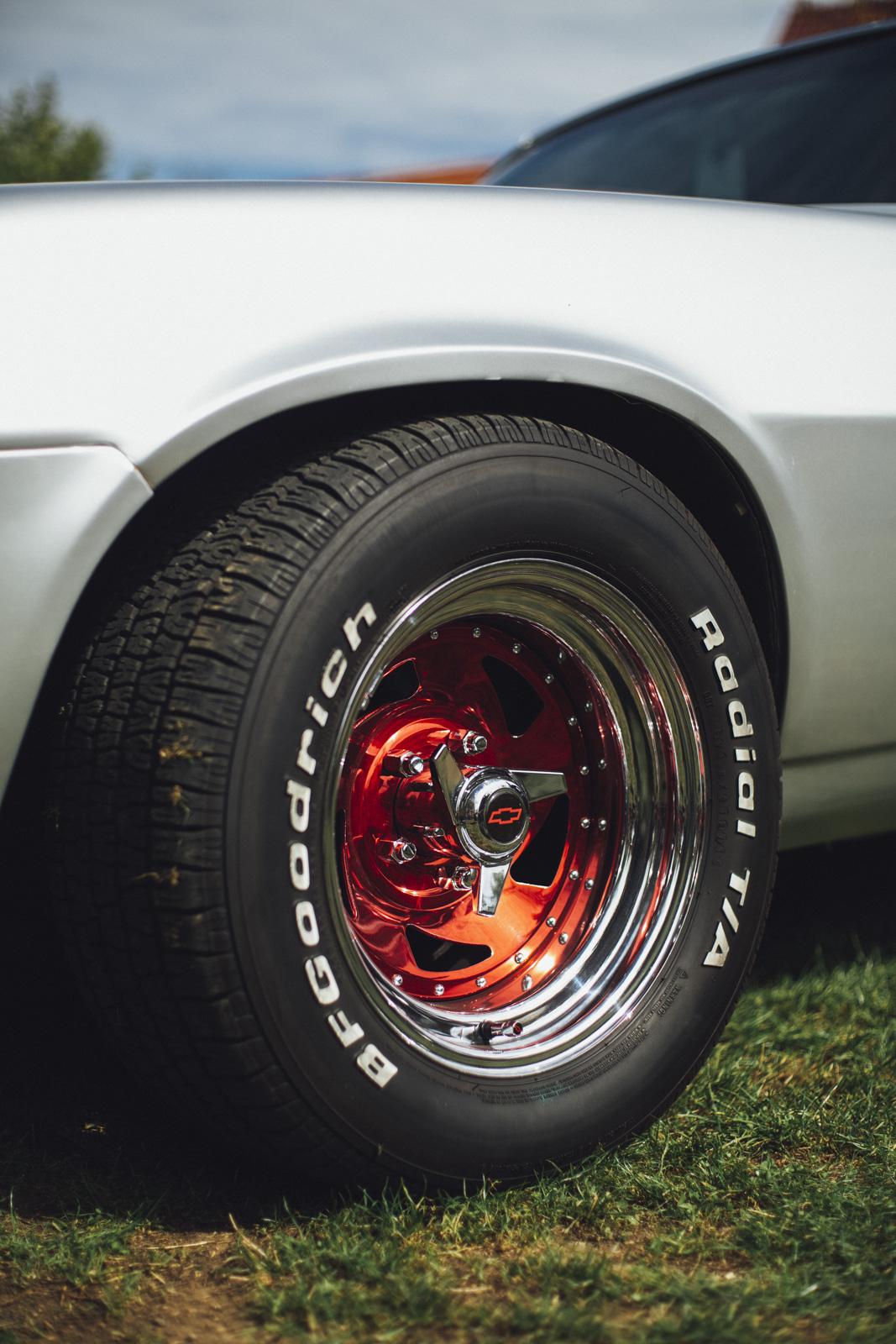 luxury classic oldtimer