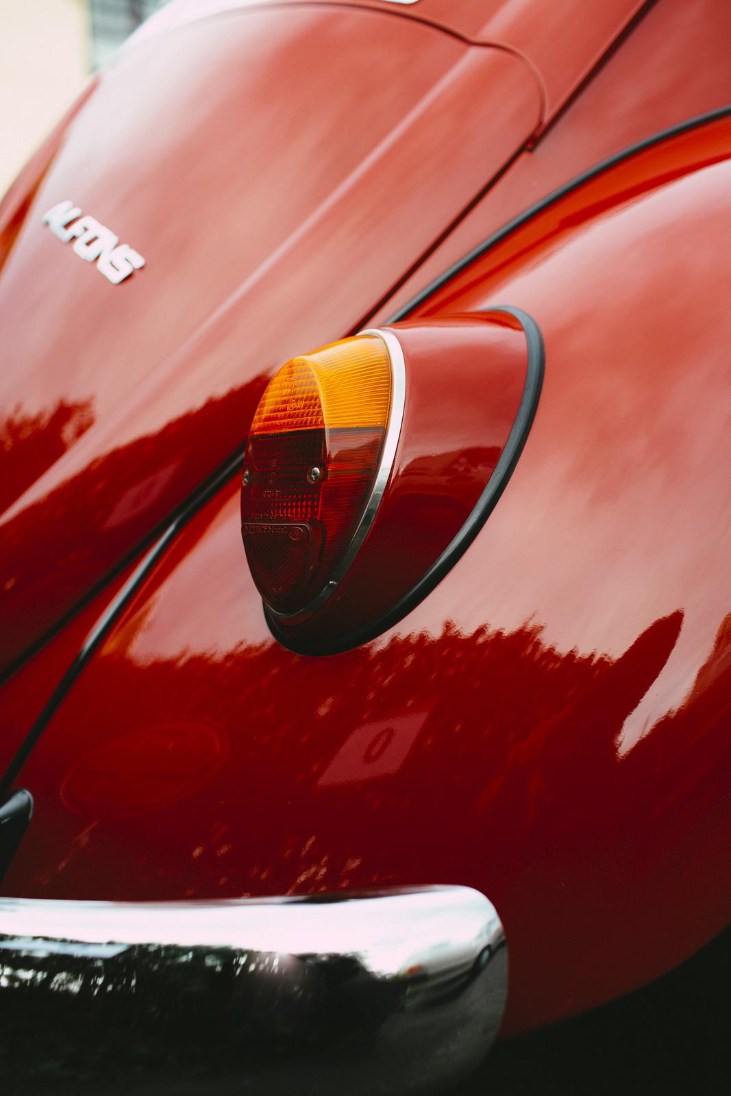 VW Beetle Käfer