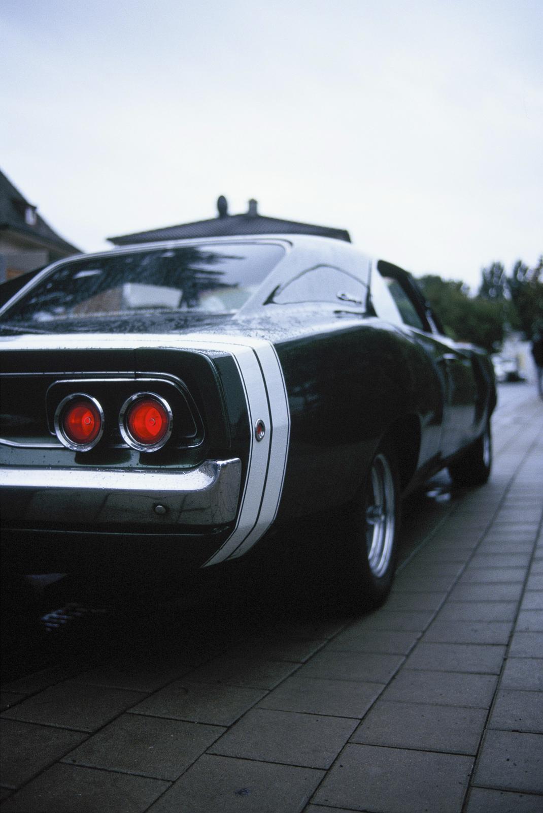 PhotoExif - Camera: Leica R7 — silver, Film: Kodak Ektarchrome E100, Comment:
