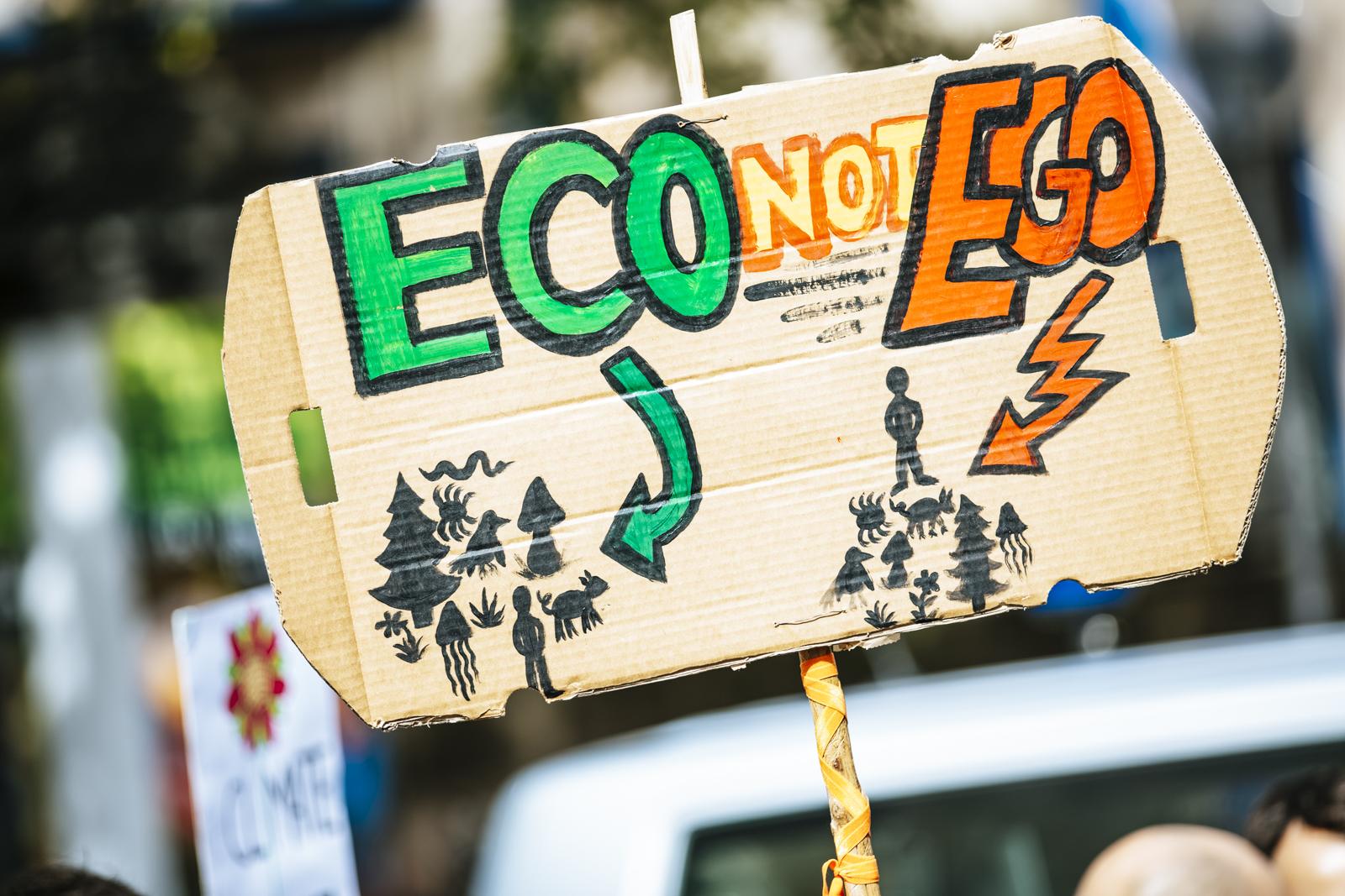 Global Climate Strike 09-20-2019