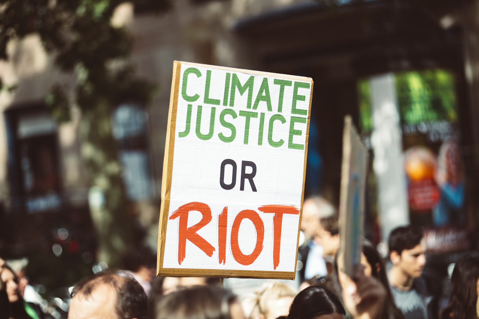 Global Climate Strike 09-20-2019