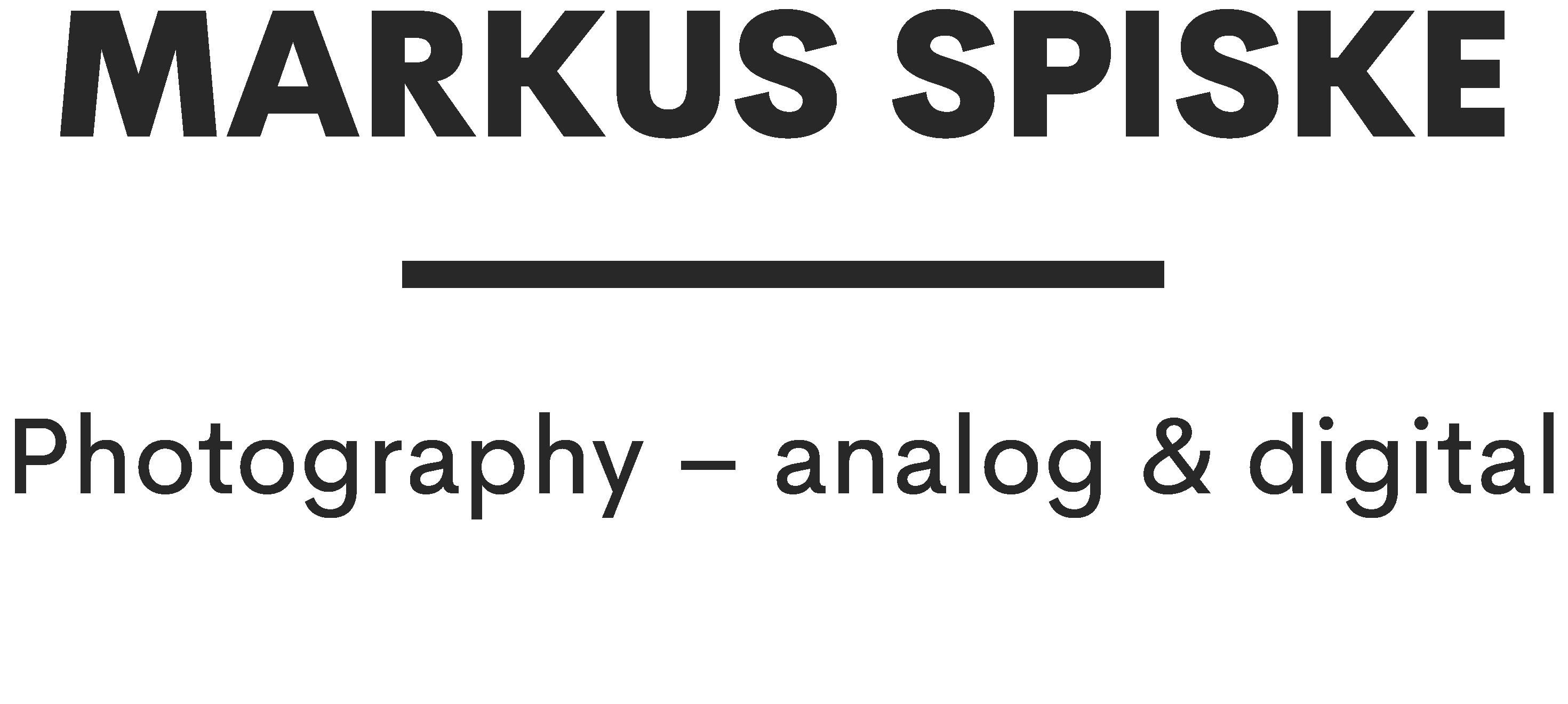 Markus Spiske |Photography